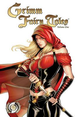 Grimm Fairy Tales (BOK)