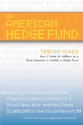 American Hedge Fund; How I Made $2 Million as a Stock Market (BOK)