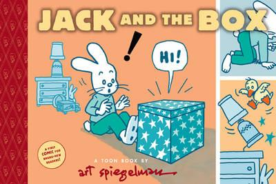 Jack And The Box (BOK)
