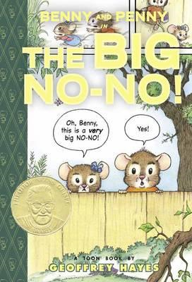 Benny And Penny In 'the Big No-no!' (BOK)