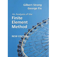 Analysis of the Finite Element Method (BOK)
