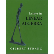 Essays in Linear Algebra (BOK)