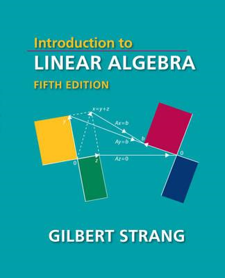 Introduction to Linear Algebra (BOK)