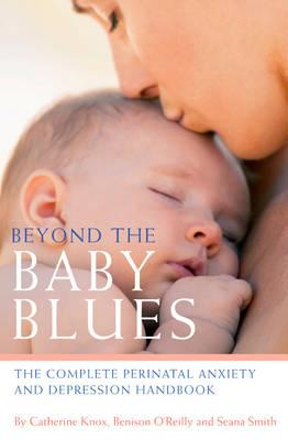 Beyond the Baby Blues: The Complete Perinatal Depression and Anxiety Handbook (BOK)