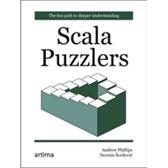 Scala Puzzlers: The Fun Path to Deeper Understanding (BOK)