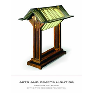 Arts and Crafts Lighting (BOK)