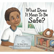 What Does It Mean to Be Safe? (BOK)