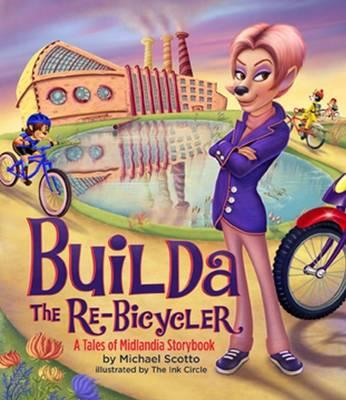 Builda the Re-Bicycler (BOK)