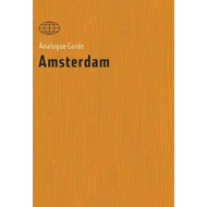 Analogue Guide Amsterdam (BOK)