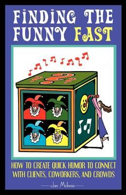 Finding The Funny Fast (BOK)