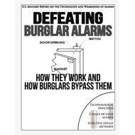 Defeating Burglar Alarms (BOK)