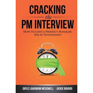 Cracking the PM Interview (BOK)