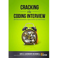 Cracking the Coding Interview (BOK)