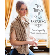 Fine Things for Plain Occasions (BOK)