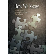 How We Know (Color Edition) (BOK)