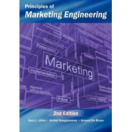 Principles of Marketing Engineering (BOK)
