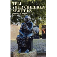 Tell Your Children about Us (BOK)