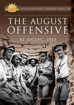August Offensive (BOK)