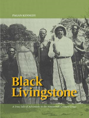 Black Livingstone (BOK)