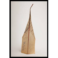 Paper Airplanes - The Collections of Harry Smith (BOK)