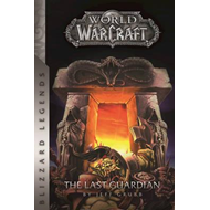 Warcraft: The Last Guardian (BOK)