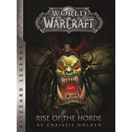 World of Warcraft: Rise of the Horde (BOK)