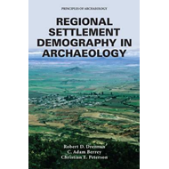 Regional Settlement Demography in Archaeology (BOK)