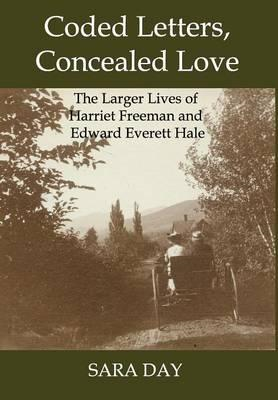 Coded Letters, Concealed Love (BOK)