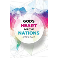 God's Heart for the Nations (BOK)