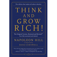 Think and Grow Rich! (BOK)