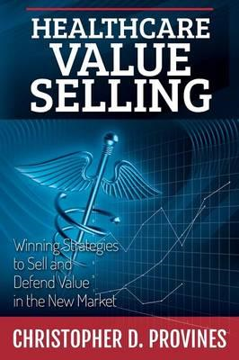 Healthcare Value Selling (BOK)