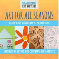 Art for All Seasons (BOK)