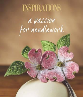 Passion for Needlework (BOK)