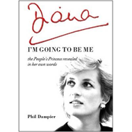 Diana: I'm Going to be Me (BOK)