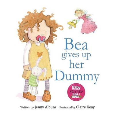 Bea Gives Up Her Dummy (BOK)