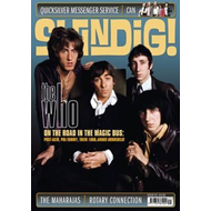 Shindig! No.41 - The Who (BOK)