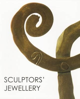 Sculptors' Jewellery (BOK)