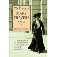 Diary of Mary Travers (BOK)