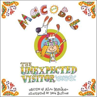 Mac and Bob - the Unexpected Visitor (BOK)