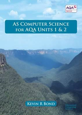 AS Computer Science for AQA (BOK)