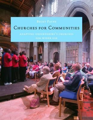 Churches for Communities (BOK)