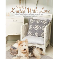 Simply Knitted With Love (BOK)