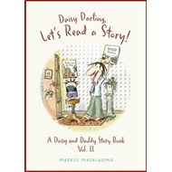 Daisy Darling Lets Read a Story (BOK)