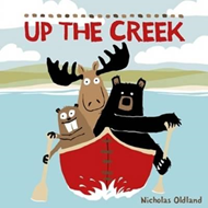 Up the Creek (BOK)