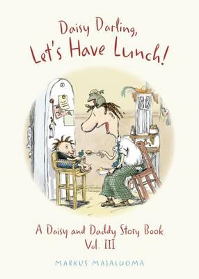 Daisy Darling, Let's Have Lunch! (BOK)
