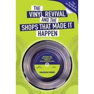 Produktbilde for The Vinyl Revival And The Shops That Made It Happen (BOK)