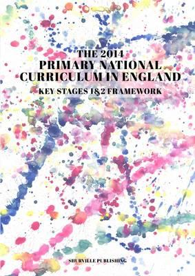 2014 Primary National Curriculum in England (BOK)