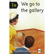 We Go To The Gallery (BOK)