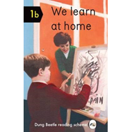 We Learn At Home (BOK)