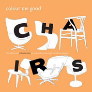Colour Me Good Chairs (BOK)